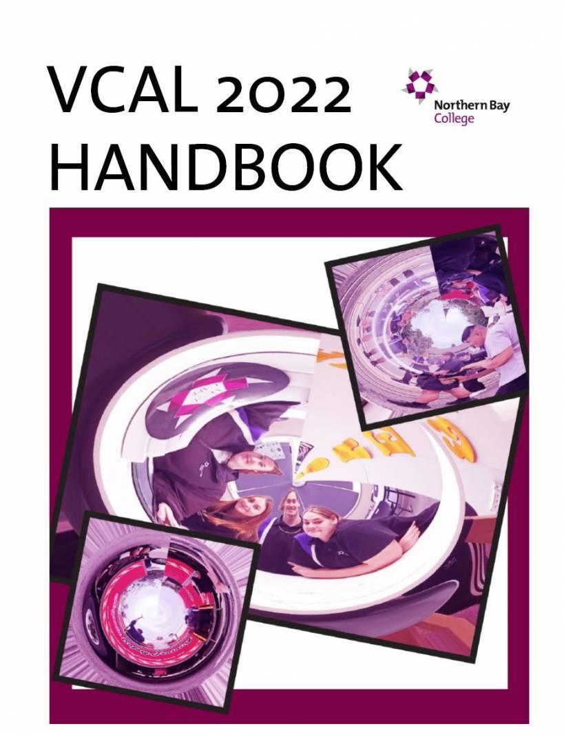 VCQAL Handbook cover